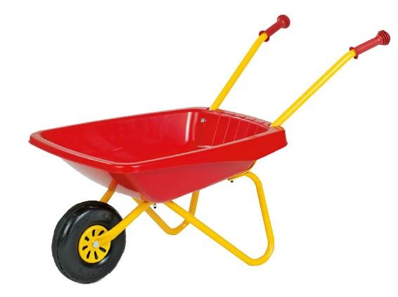 Rolly Toys 270859 Kruiwagen Rood