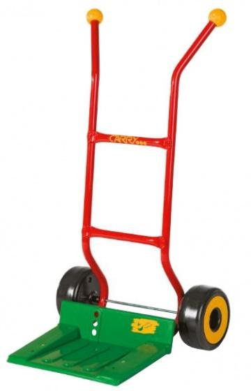 Rolly Toys 409075 IJzeren Steekwagen