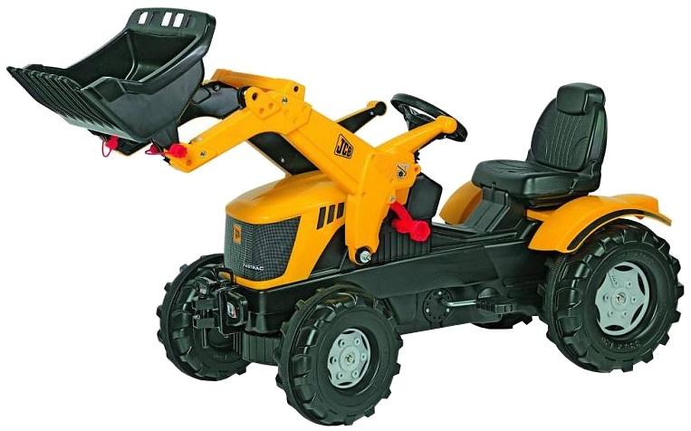 Rolly Toys 611003 RollyFarmtrac JBC 8250 met Lader