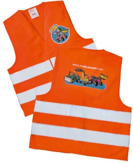 Rolly Toys 558698 Veiligheidsvest