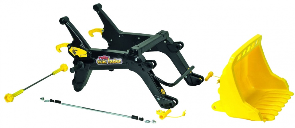 Frontlader Rolly Toys