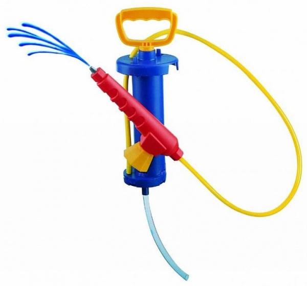 Rolly Toys Waterpomp Met Sproeikop