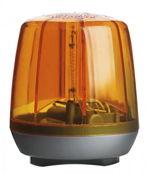 Rolly Toys zwaailicht FlashLight oranje