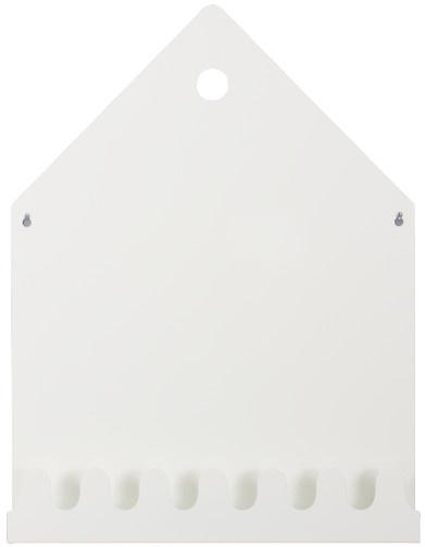 Roommate Village Magneetbord 58 cm Wit