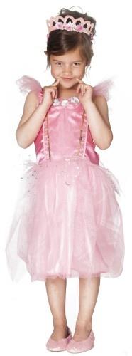 Rose & Romeo Prinses Verkleedjurk Clancy Maat 110/122
