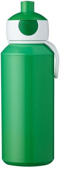 Mepal Campus Pop-up drinkfles 400 ml groen