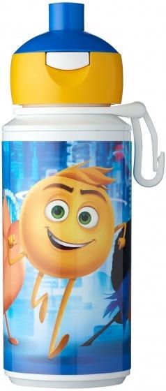 Emoji pop-up beker