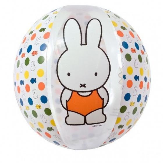 Rubo Toys Nijntje Strandbal diameter 50cm