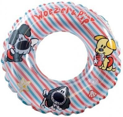 Rubotoys Woezel En Pip zwemband 50 cm