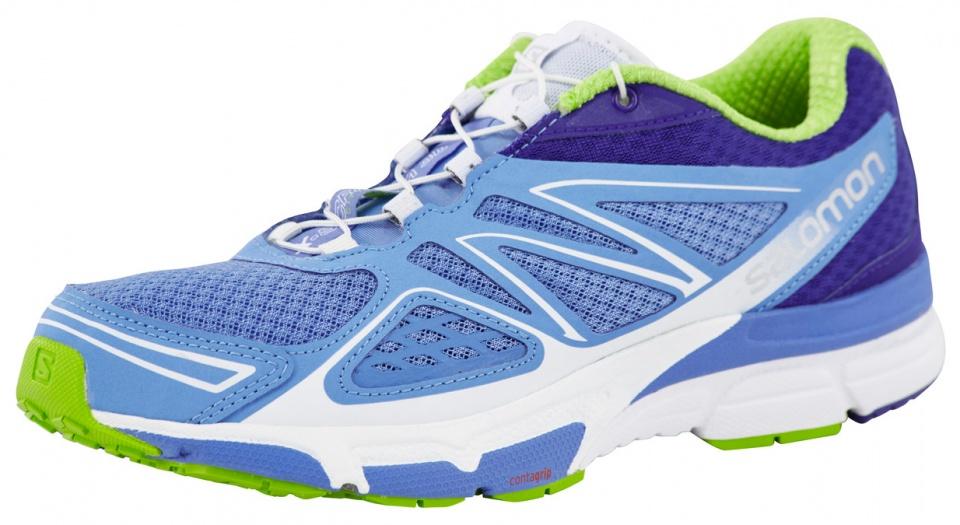 running shoes X Scream 3D Ladies blue
