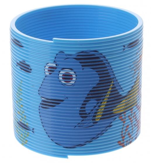 Sambro trapveer Finding Dory junior 6,5 x 7,5 cm blauw