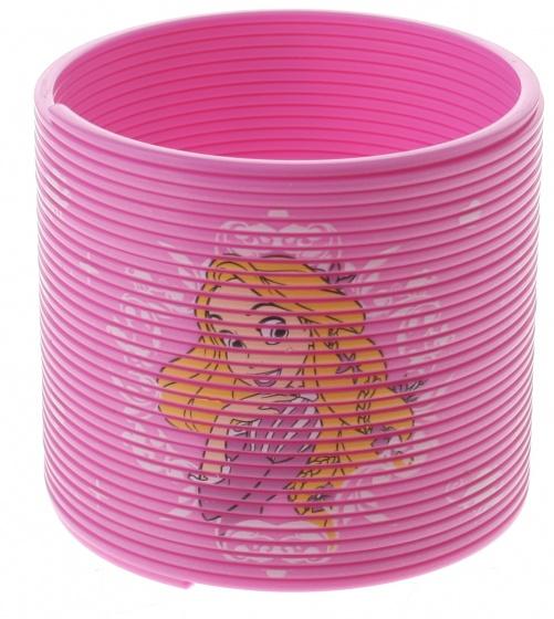 Sambro trapveer Princess meisjes 6,5 x 7,5 cm roze