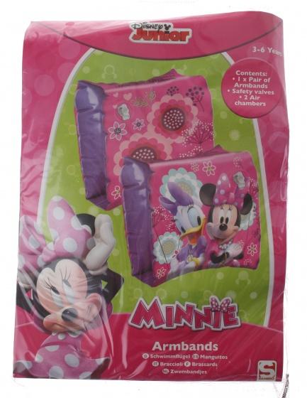 Sambro zwemvleugels Minnie Mouse 3 6 jaar