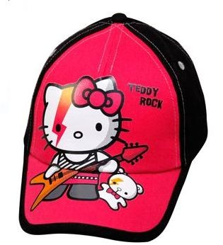 Sanrio Hello Kitty Cap 52/54