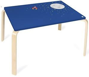 Scratch tafel ruimte hout 70 x 50 x 45 cm