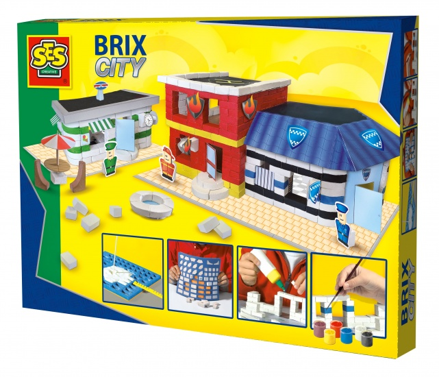 SES Brix city