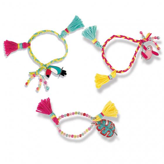 SES Creative Fashion parfum geur sieraden meisjes multicolor