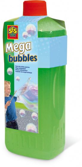 SES Outdoor 02256 Navulling voor Bubble XXL 750ml