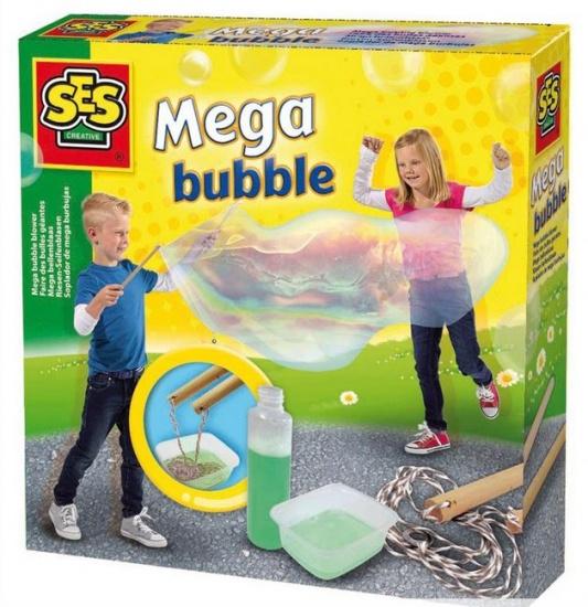 SES Mega Bellenblaas