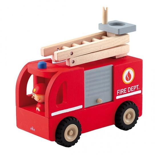 Sevi Brandweerwagen