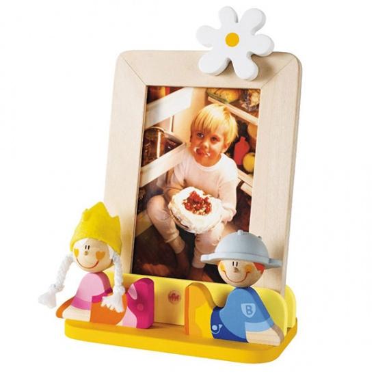 Sevi Fotolijst Prins & Prinses 18,5 x x 9 x 18 cm
