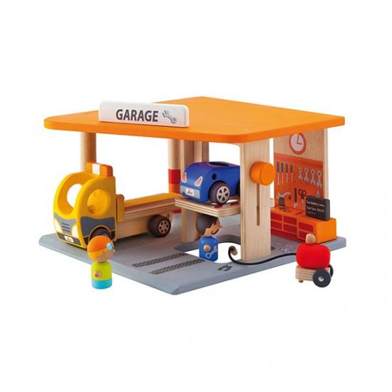 Sevi Garage