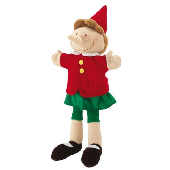 Sevi Handpop Pinokkio 38 cm