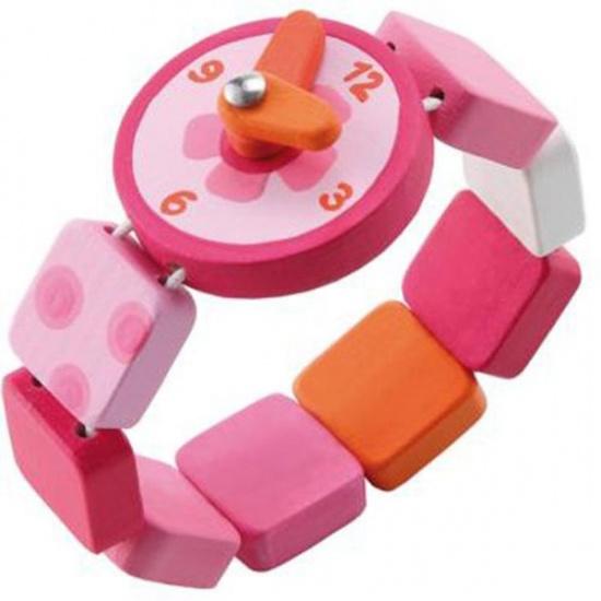 Sevi Horloge Roze