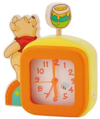 Sevi Houten Wekker Winnie the Pooh