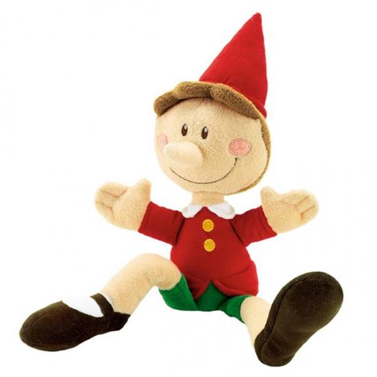 Sevi Knuffel Pinokkio Pluche 75 cm