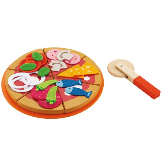 Sevi Pizza 30 delig