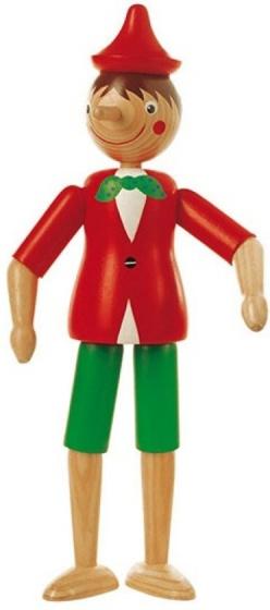 Sevi Pop Pinokkio Hout 10 cm