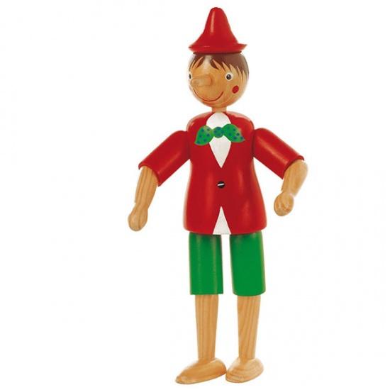 Sevi Pop Pinokkio Hout 30 cm