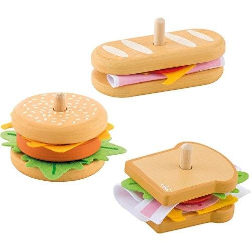 Sevi Sandwich Shop 38 delig