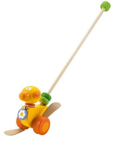 Sevi Stokroller Eend 55 cm