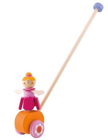 Sevi Stokroller Prinses 55 cm