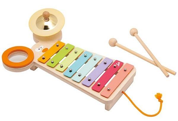 Sevi Xylofoon Muis 29 cm