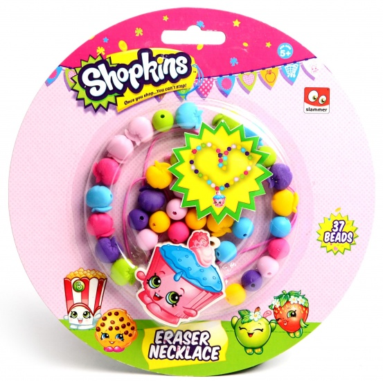 Shopkins Gumketting maken Shopkins