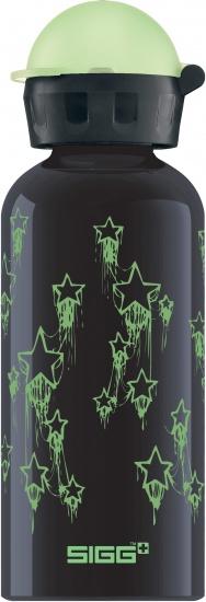 Sigg Drinkbeker glow stars 400 ml