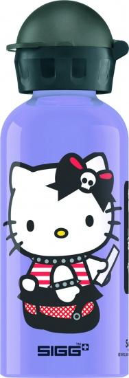 Sigg Drinkbeker: Hello Kitty Goth Math 0,4 L