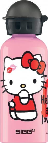 Sigg Drinkbeker Hello Kitty liefde 400 ml