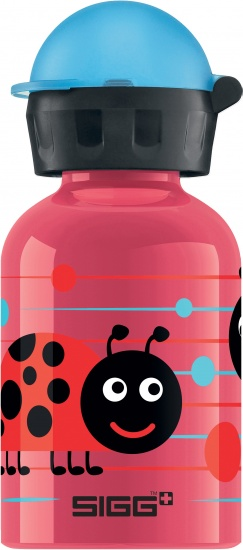 Sigg Drinkbeker insect 300 ml