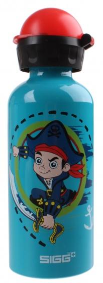 Sigg Drinkbeker Kapitein Jake 400 Ml Blauw