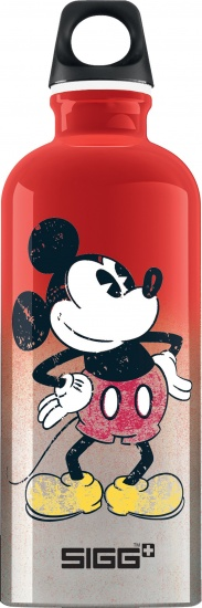Sigg Drinkbeker Mickey Mouse 600 ml