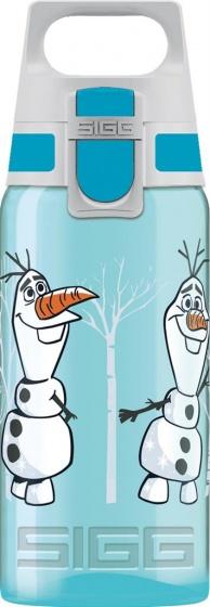 Sigg drinkbeker Olaf 500 ml blauw