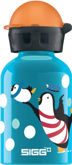Sigg Drinkbeker pinguïn 300 ml