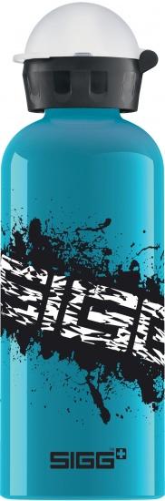 Sigg Drinkbeker splash aqua 600 ml