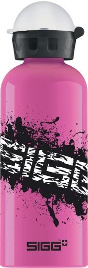 Sigg Drinkbeker splash pink 600 ml