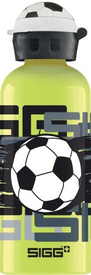 Sigg Drinkbeker voetbal 600 ml
