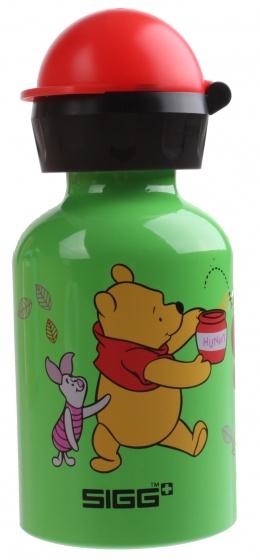 Sigg drinkbeker Winnie the Pooh 300 ml groen